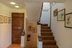 Il Punto Magico Bed And Breakfast Offagna Interno