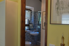 Il Punto Magico Bed And Breakfast Offagna Bagno Interno