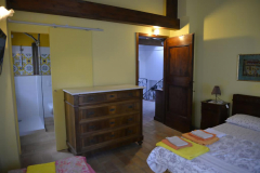 Il Punto Magico Bed And Breakfast Offagna Camere
