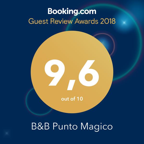 punto magico offagna booking